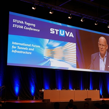 STUVA Conference 2017 a great success!